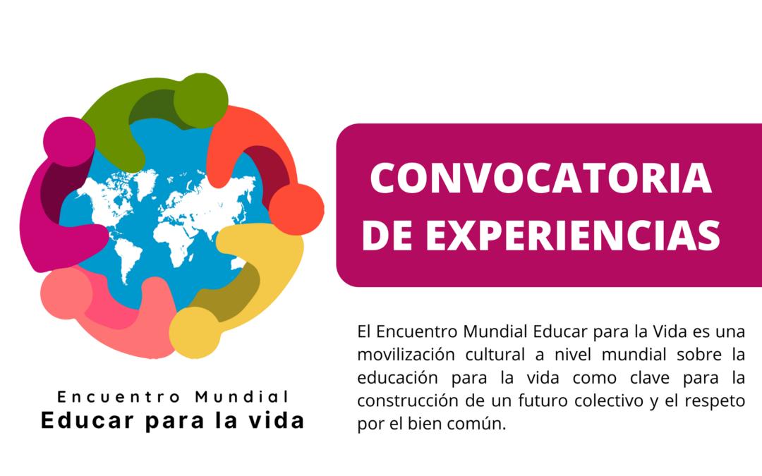 Encuentro Mundial Educar para la Vida